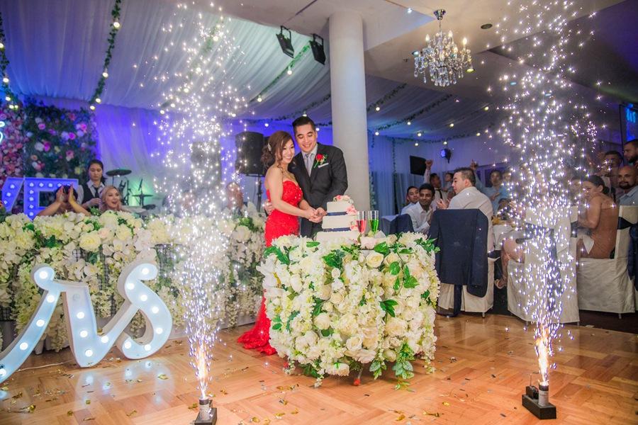 sydney wedding photo vietnamese